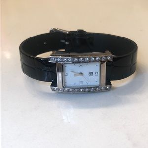 Givenchy Ladies Black watch